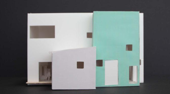 「どこにもない箱」の家‐1‐プロローグ