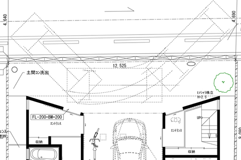11岸和田の家PプレG11 1504011 - コピー