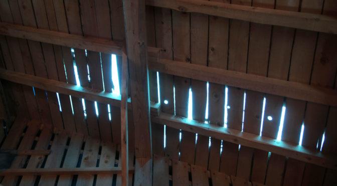 朝テンションがあがる「北摂のリノベーション」‐3‐屋根が主役