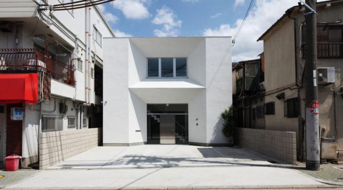 「住吉区歯科医師会館」‐8‐そして開館