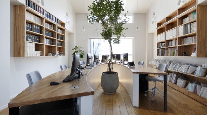 緑を囲む京都のオフィス「山本合同事務所」‐7‐エピローグ 建築の責任