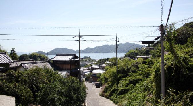 しまなみ海道をめぐる<大三島で暮らす編>‐1511‐