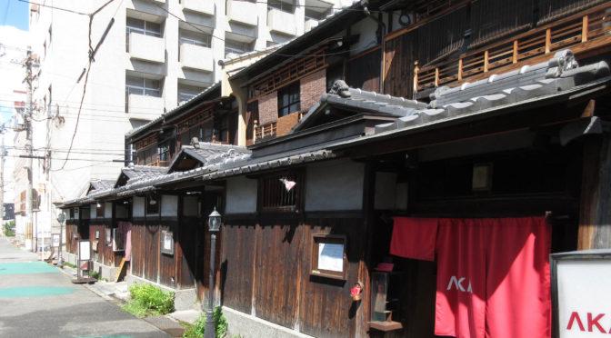 昭和な町、昭和町で昭和を考える‐1620‐