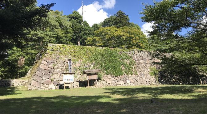 日本最強の城で、開高の言葉を思う‐1502‐