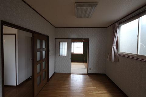 04 2階ビフォー