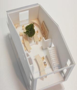 緑を囲む京都のオフィス「山本合同事務所」‐1‐プロローグ