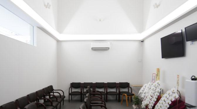 松原/脳神経外科「うえだクリニック」‐12‐オープン