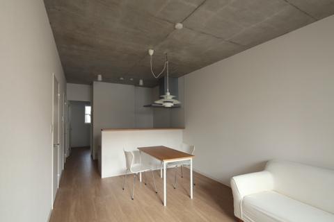 永住したい打ち放しのマンション「R GREY」‐9‐モデルルーム OPEN