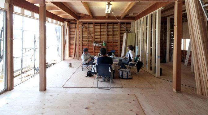 朝テンションがあがる「北摂のリノベーション」‐6‐夏を制するものが一年を制す
