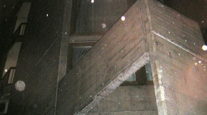 日本橋で見る狭小住宅‐1495‐