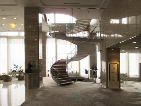 階段手摺にみる物語‐1381‐