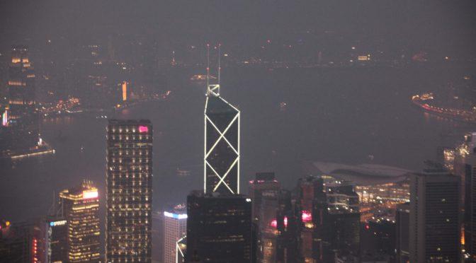 香港・マカオの旅④ <さよなら香港、人と街と建物編>‐1631‐