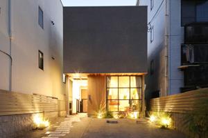 大阪 建築家ブログへ